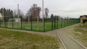 стадион Лопухинка 42-ОЗ
